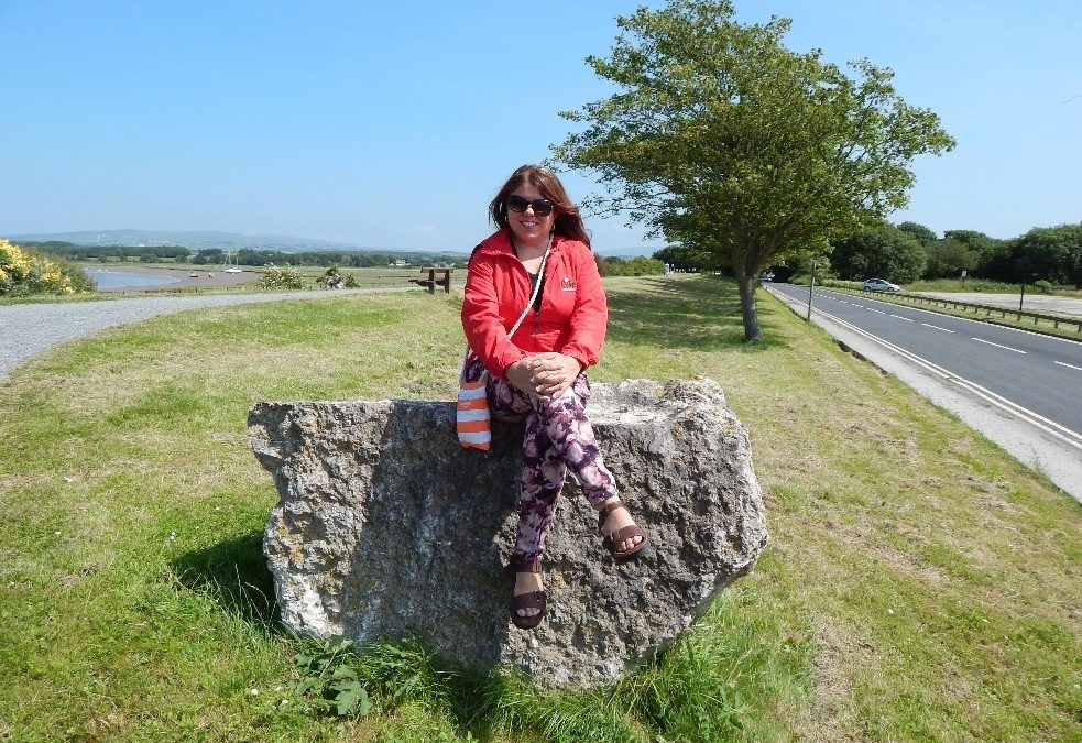 Wednesday Wanderer: Mackintosh Travels